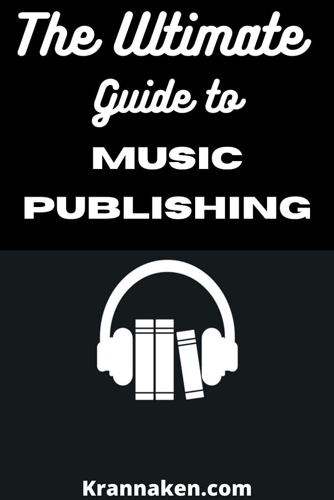 Inspired by Damian Keyes recent YouTube video about music publishing companies this post will help find the right music publishing company