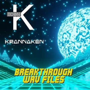 WAV files for Breakthrough