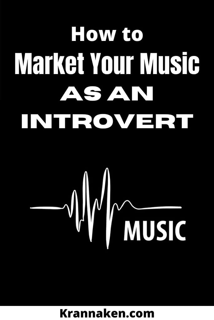 This post covers how to market your music as an introvert.  We look at rejections and at production music libraries and social media