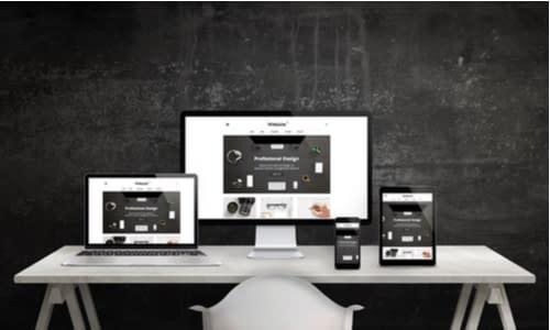 music artist websites