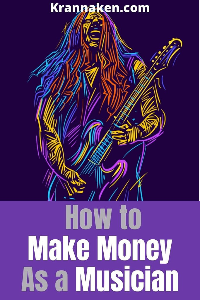 7 Ways to Make $100 Per Day From Your Music