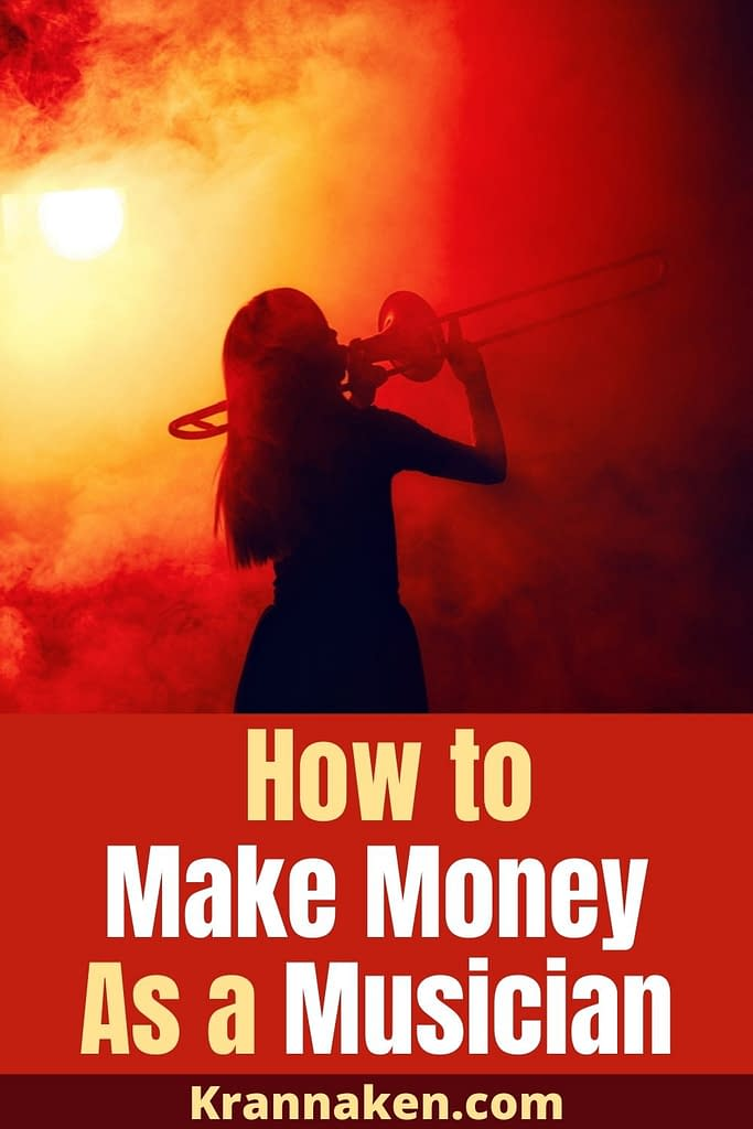 7 Ways to Make $100 Per Day From Your Music - Way 1: