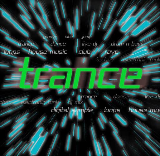 Trance Gate