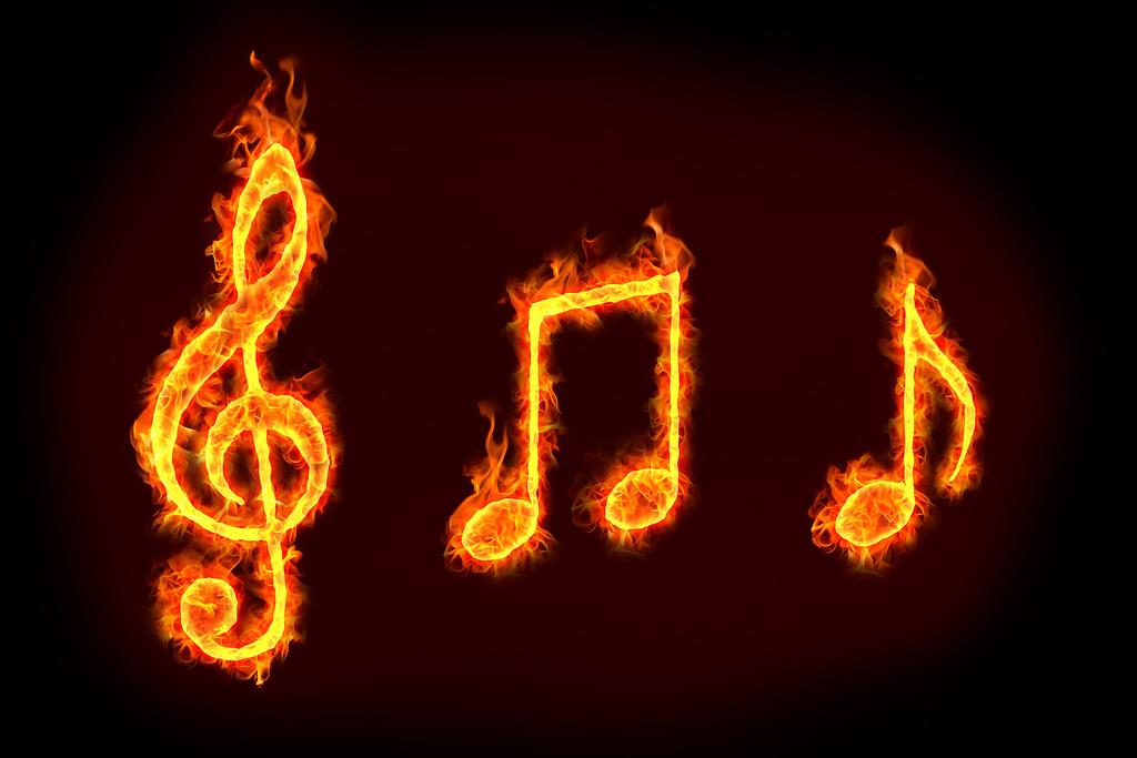 gigging musician
