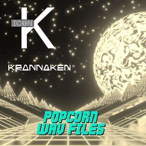 WAV files for Popcorn